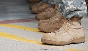 Tragedy in Afghanistan:  Can You Walk In Another Soul's Boots?